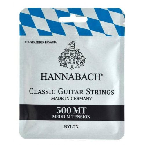 HANNABACH 500MT MEDIUM