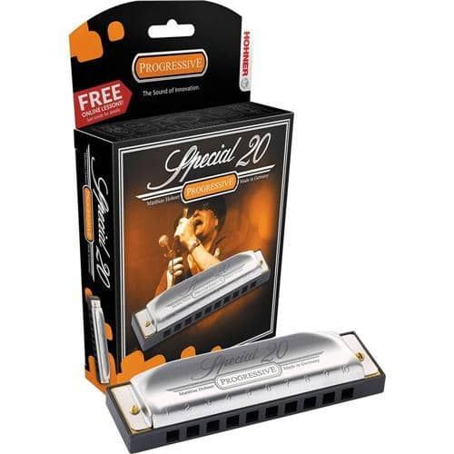 HOHNER SPECIAL 20 560/20