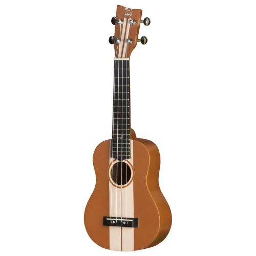 VGS UKELELE SOPRANO MANOA W-SO-OR