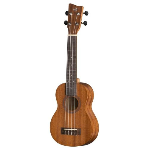 VGS UKELELE SOPRANO MANOA K-SO