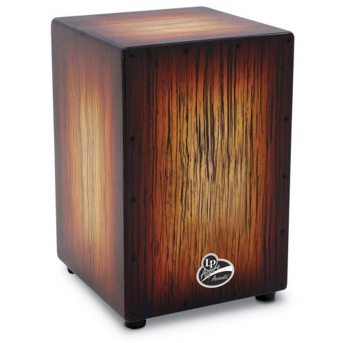 LP CAJON ASPIRE ACCENT LPA1332-SBS