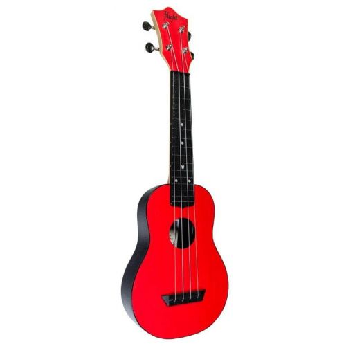 FLIGHT UKELELE SOPRANO TRAVEL TUS-35R