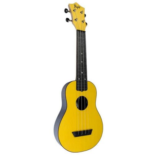FLIGHT UKELELE SOPRANO TRAVEL TUS-35YB