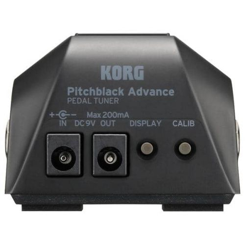 KORG PITCHBLACK ADVANCE