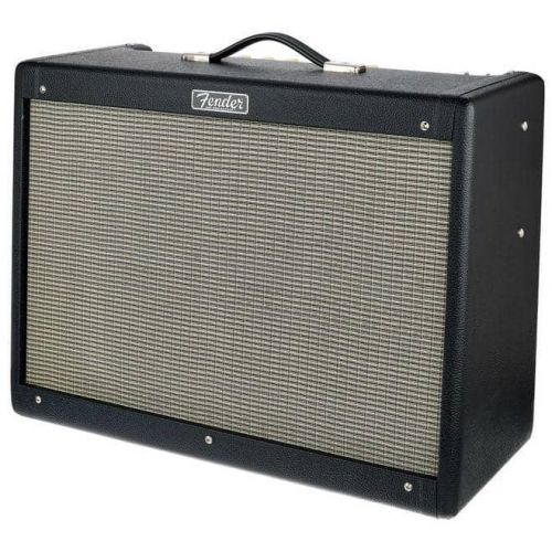 FENDER HOT ROD DELUXE IV BLK