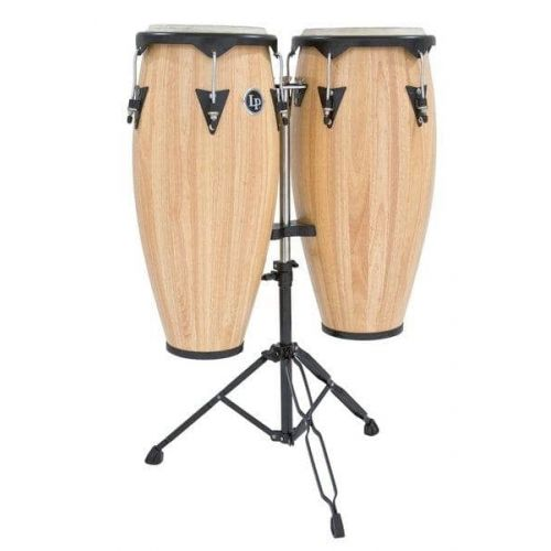 LP CONGAS CITY SERIES LP646NY-AW NAT