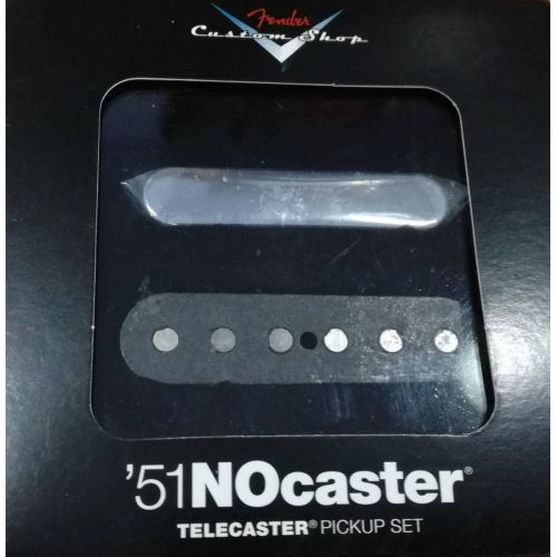 FENDER CUSTOM SHOP 51 NOCASTER