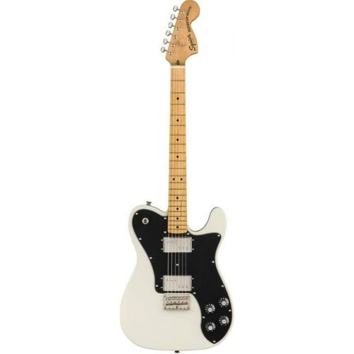 SQUIER CLASSIC VIBE 70's TELE DELUXE MN OWT