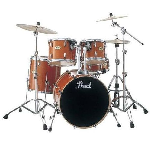 PEARL VISION MAPLE VMX-925 TERRACOTA
