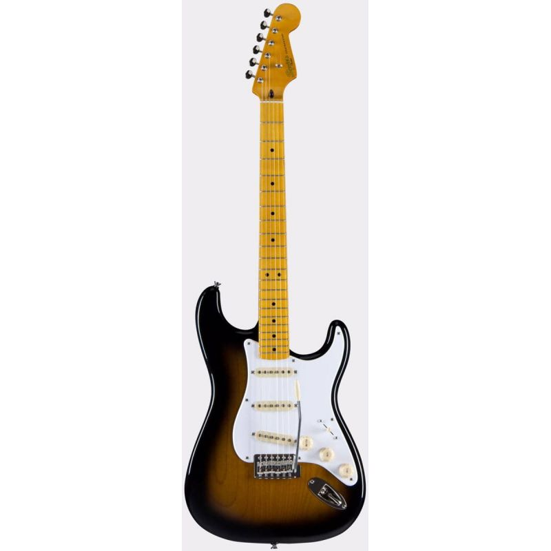 SQUIER CLASSIC VIBE 50s STRAT MN 2TS