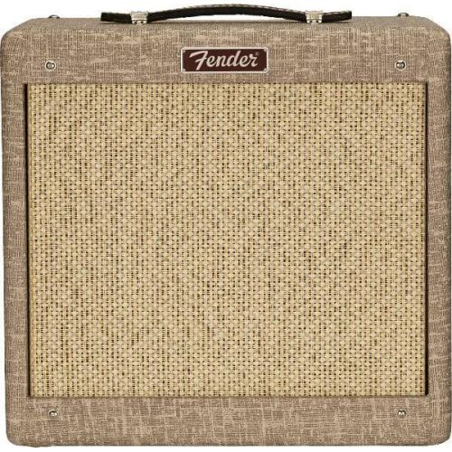 FENDER PRO JUNIOR IV FAWN LTD