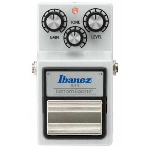IBANEZ BB-9 BOOSTER