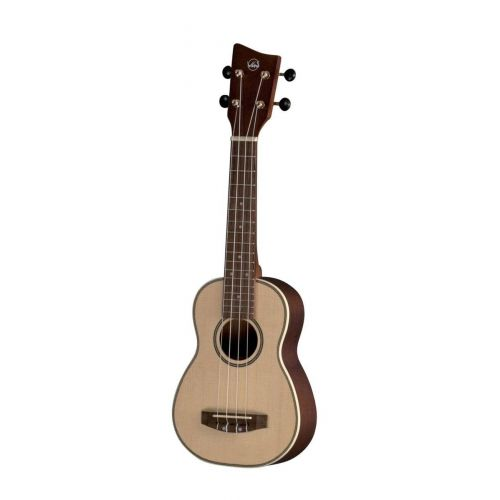 VGS UKELELE SOPRANO MANOA M-SO