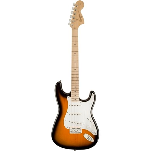 SQUIER AFFINITY STRAT MN 2TS