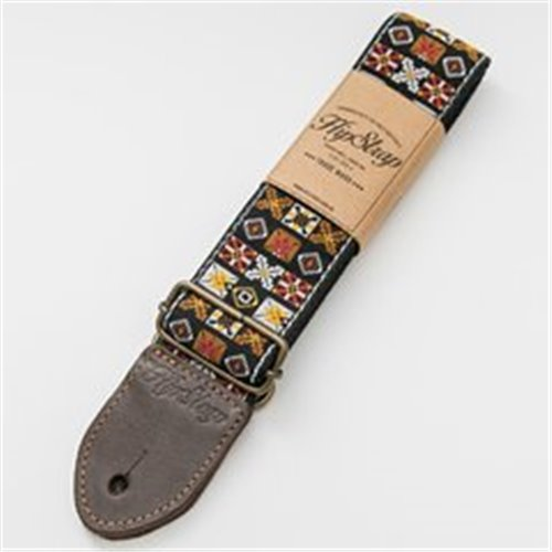 HIPSTRAP WOODSTOCK BROWN VINTAGE