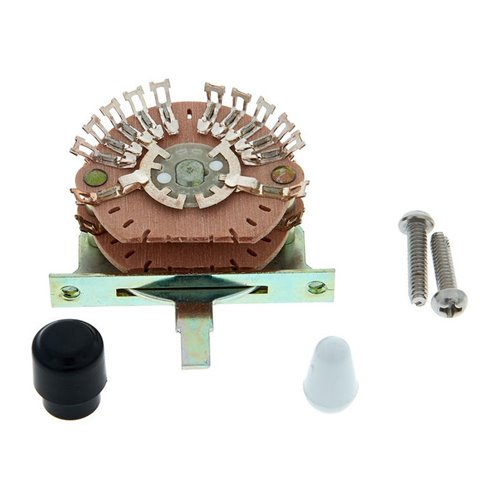 FENDER SELECTOR 5 P. SUPER SWITCH