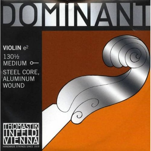 THOMASTIK DOMINANT VIOLIN 1ª E