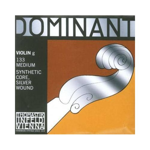 THOMASTIK DOMINANT VIOLIN 4ª G