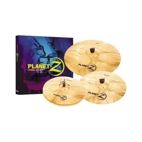 ZILDJIAN PLANET Z Z4