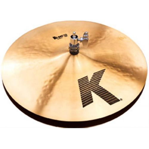ZILDJIAN K HIT HAT 14""
