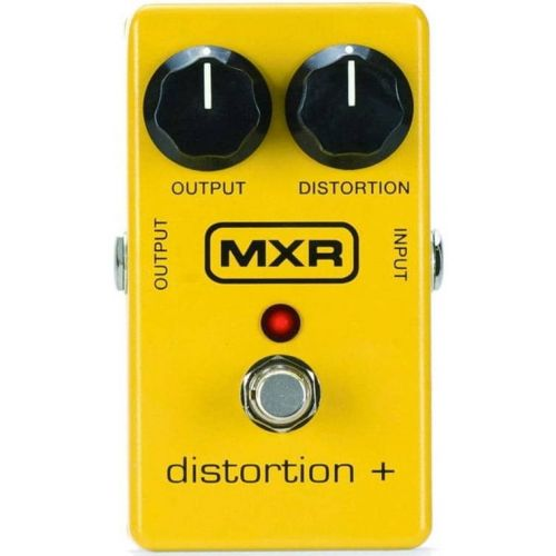 MXR M104 DISTORSION +