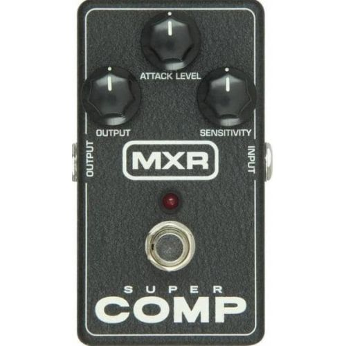 MXR M132 SUPER COMP COMPRESOR