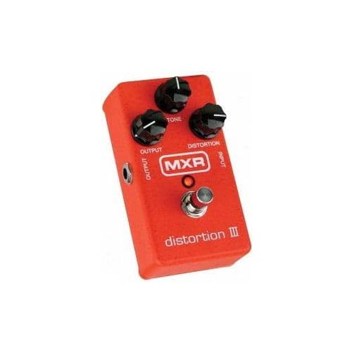 MXR M115 DISTORSION III