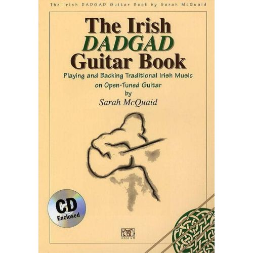 MCQUAID,S. Irish DADGAD Guitar