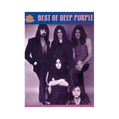 DEEP PURPLE. Best of Deep Purple