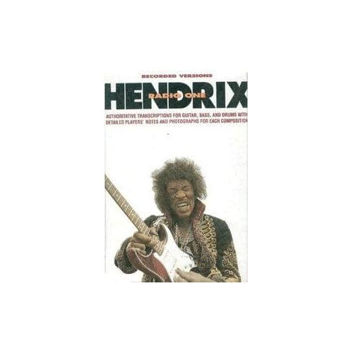 HENDRIX,J. Radio one