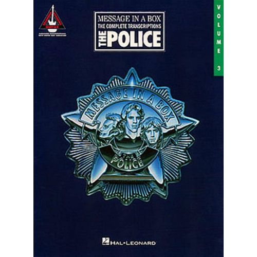 POLICE. Message in a Box: The Police Vol 2