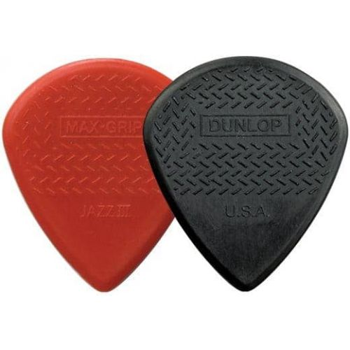 DUNLOP NYLON JAZZ MAX GRIP