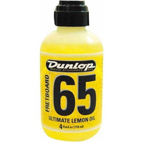 DUNLOP LEMON OIL 6554