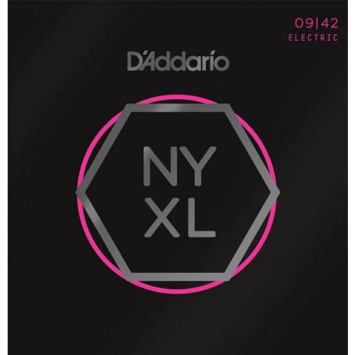 D'ADDARIO NYXL0942 Super Light (09-42)