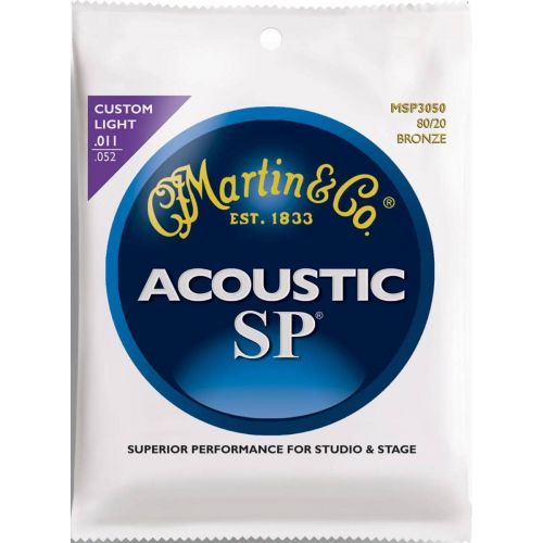 MARTIN MSP3050 CUSTOM LIGHT