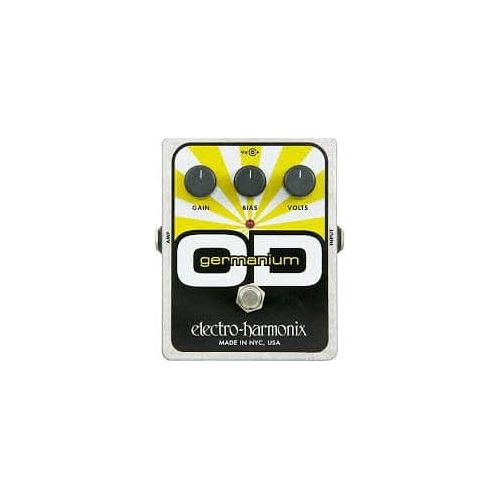 EHX GERMANIUM OD