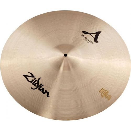 ZILDJIAN A SERIES MEDIUM RIDE 20""