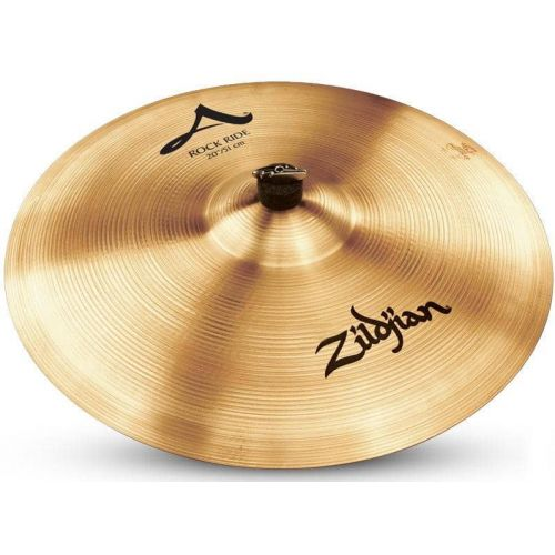 ZILDJIAN A SERIES ROCK RIDE 20""