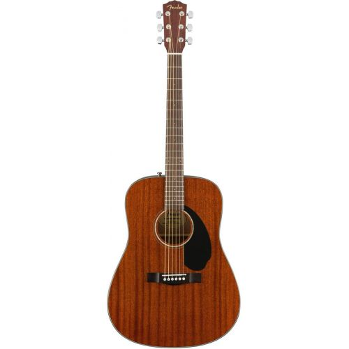 FENDER CD-60S AL MAHOGANY