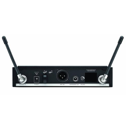 SHURE BLX24RE /BETA58 VERSION RACK