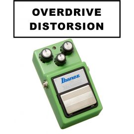 Overdrive Distorsion