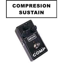 Compresion Sustain