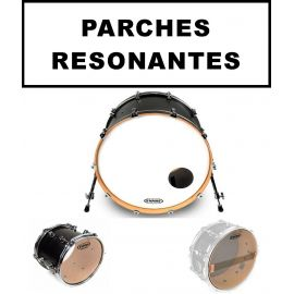Parches Resonantes