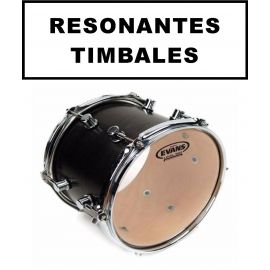 Resonantes Timbales