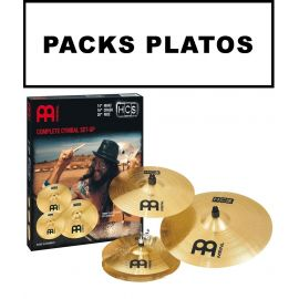Packs de Platos