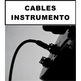Cables Instrumento
