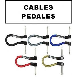 Cables Pedales