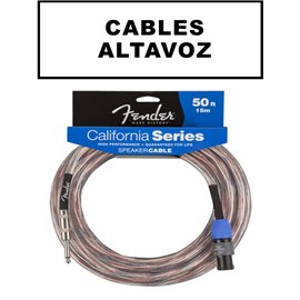 Cables Carga