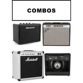 Combos Electrica